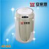 供应黑龙江省 自动红外垃圾桶|自动红外垃圾桶零加盟(图)|安家电子