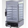 供应西安电热蒸包柜的作用