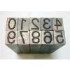 供应蚌埠 钢字码、钢字码的特点(图)、瑞丰钢字
