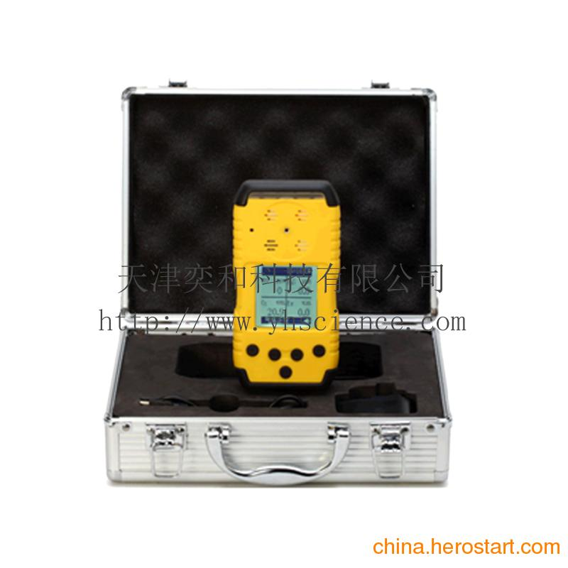 供应氯化氢气体检测仪 扩散式 JS903-HCL