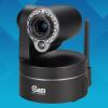 供应酷视3倍变焦网络摄像机  NIP-H09高清变焦
