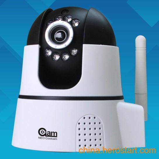 供应酷视网络摄像机  NIP-H22