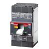 供应ABB Tmax系列塑壳断路器T3S250 MA125/750-1500 FF 3P