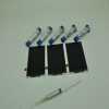 供应苹果5代专用自然干导电银胶