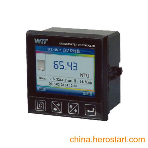 供应CREATE浊度计在线浊度测试仪测定仪检测仪监测仪TUR-2200低量程