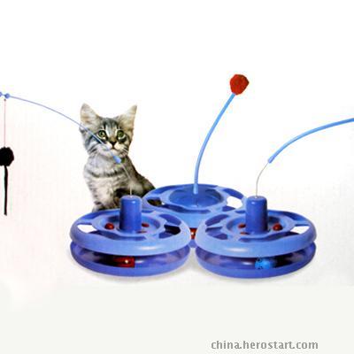 现货供应疯狂小猫-猫猫玩疯的玩具