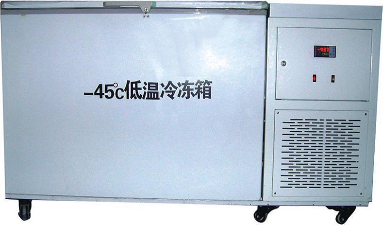 供应-100度冷冻箱,-125度低温测试