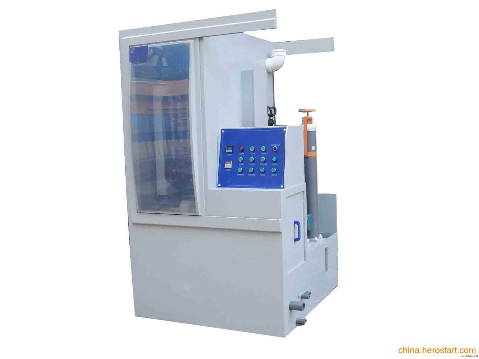 供应立式SMT钢网蚀刻机