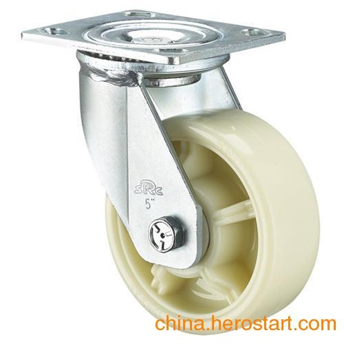 供应辽源重型聚氨酯脚轮、重型聚氨酯脚轮批发(图)、天鹏天龙