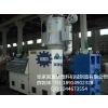 供应PE排水管燃气管生产线