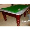 供应台球桌换台呢北京台球桌拆卸安装及维护更换配件