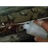 供应地暖管道水垢清洗,地暖清洗服务,环保地暖除垢剂!