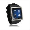 供应手机拍照手表 智能穿戴 安卓 S6蓝牙智能手表双核/恒淼科技