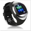供应MQ-88L 智能手表 蓝牙手表 手表手机 手机伴侣 商务礼品/恒淼科技