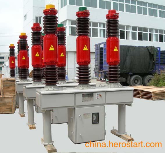 供应LW8-40.5/1600六氟化硫断路器攀枝花市厂家生产