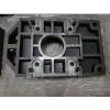 供应来图来样加工下水口套、底座等滑动水口铸件