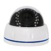 供应JW0018 wanscam 半球吸顶式无线摄像机 插卡 监控摄像机