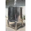 供应蒸汽加热搅拌罐,液洗设备,液洗搅拌锅,1000L蒸汽加热液洗锅