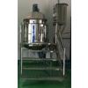 供应贰子膏搅拌机,洗衣膏搅拌机,膏霜生产设备,多功能食品搅拌机
