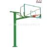 供应热销凯普移动式篮球架