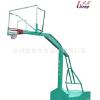 供应热销凯普杭州生产篮球架厂家