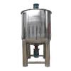 供应洗洁精生产搅拌机 单层搅拌机 洗洁精电动搅拌罐 洗手液混合罐