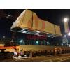 供应深圳各类大型大件三超机械设备运输省内外运输