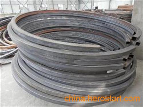 供应西安灞桥区角钢、西安柯华钢铁、角钢加工法兰