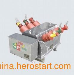 供应10KV高压真空断路器型号齐全ZW6-12/630A贵州贵阳直销