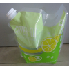供应手提式铝箔袋/带吸嘴铝箔液体包装袋/清月塑料袋厂家直供