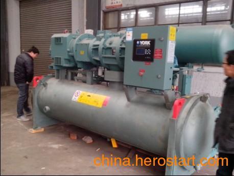供应上海约克中央空调回收 约克离心机回收 苏州电缆线回收