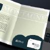 杭州彩色包装盒印刷 一流的白卡纸封套印刷出自浙江feflaewafe