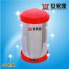 供应安家鼎智能自动垃圾桶厂商心动价,创意感应垃圾桶就是他,昆明创意感应垃圾桶