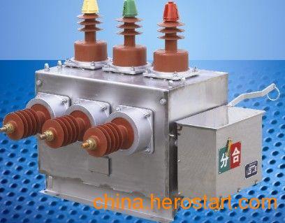供应云南地区直销10KV高压真空断路器-欢迎您来选购