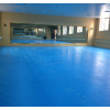 供应pvc运动地胶/羽毛球/乒乓球场地塑胶地板天津施工队