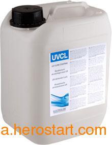 供应UVCL-ELECTROLUBE无溶剂UV双重固化三防漆