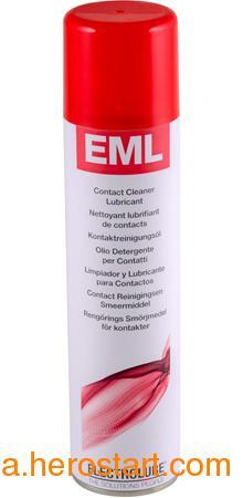 供应EML200F EML400F触点润滑清洁剂