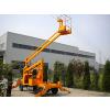 供应优质高空作业车租赁服务,高空作业效率高