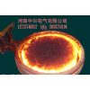 供应北京50KW超音频锻造加热炉…中频透热锻造炉ⅶ新品上市