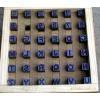 供应通化市钢字码,瑞丰钢字钢字码雕刻,钢字码规格