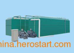 供应一体化全自动净水器