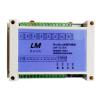 供应LM-3116A 8路隔离数字量输入,8路隔离继电器输出模块