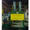 供应青岛带工作台立式双缸橡胶切胶机