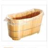 塑料袋定做 浴缸膜 一交性泡澡袋 东莞厂家直销供应