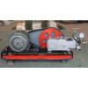 供应封井器电动试压泵 井口压力测试泵 采油装置水压打压泵3D-SY400/60Mp