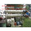供應二手離心機3平方不銹鋼列管冷凝器售后服務
