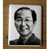 供应江苏南京彩晶膜高温瓷像设备激光瓷像设备