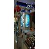 兰州价格实惠的化妆品展柜出售 甘肃烤漆展柜销售