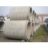 供应陕西钢筋混凝土排水管企业 钢承口顶管 涵管 水泥管