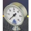 供应安德森医药生物行业可过蒸汽灭菌的压力表
